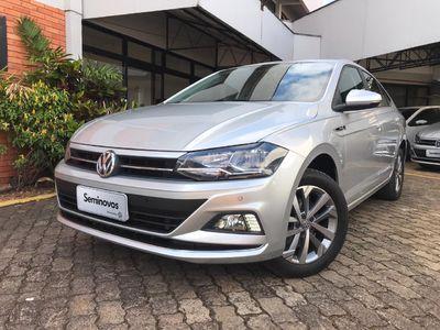 Volkswagen Virtus Highline 1.0 200 TSI 2018}