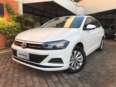 Volkswagen Virtus 1.6 MSI (Automático) 2021}
