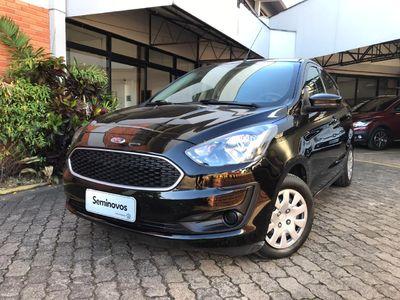 Ford Ka SE 1.0 2020}