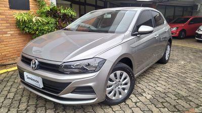 Volkswagen Polo 1.0 2020}