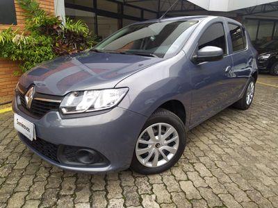 Renault Sandero Expression 1.6 16v SCe 2020}