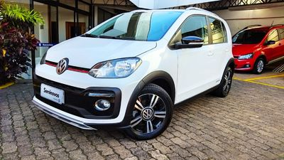 Volkswagen up! Xtreme TSI 1.0 2020}
