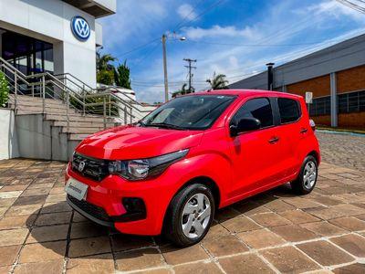 Fiat Mobi Like 1.0 (Flex) 2020}