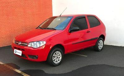 Fiat Palio Fire Economy 1.0 8V (Flex) 2p 2011}