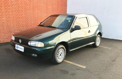 Volkswagen Gol CL 1.8 MI 1998}