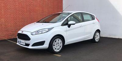 Ford New Fiesta SE 1.5 2015}