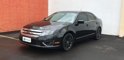 Ford Fusion 2.5 16V SEL 2010}