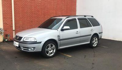 Volkswagen Parati 1.6 MI G3 2003}