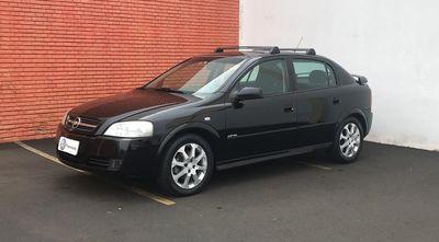 Chevrolet Astra Hatch Advantage 2.0 (Flex) (Aut) 2010}