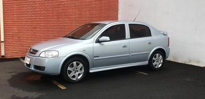Chevrolet Astra Hatch Advantage 2.0 (Flex) 2008}