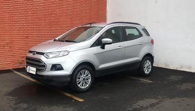 Ford Ecosport SE 2.0 (Aut) 2016}