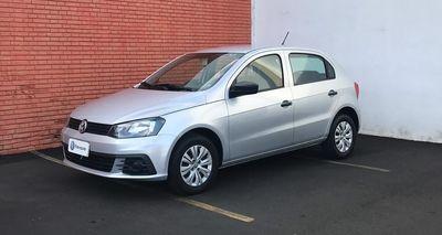 Volkswagen Gol 1.6 MSI (Flex) 2018}
