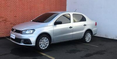 Volkswagen Voyage 1.6  2018}