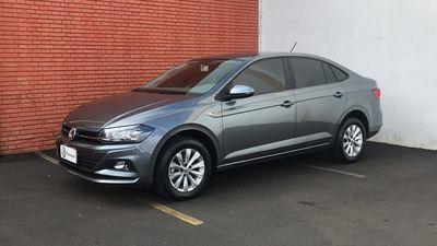 Volkswagen Virtus Comfortline 1.0 200 TSI 2019}
