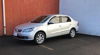 Volkswagen Voyage Comfortline I-Motion 1.6 (Flex) 2013}