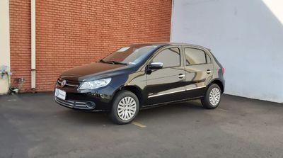 Volkswagen Gol Trend 1.0 8V (Flex) 2012}