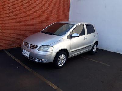 Volkswagen Fox City 1.0 2006}