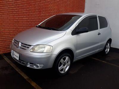 Volkswagen Fox Plus 1.6 8V 2004}