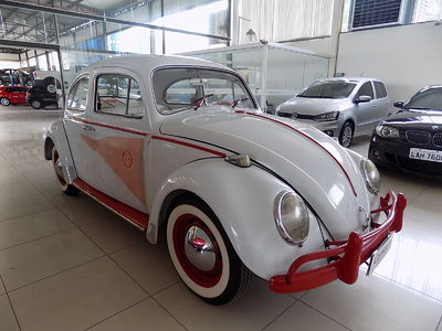 Volkswagen Fusca 1300 1967}