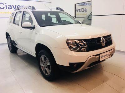 Renault Duster Dynamique 1.6 4x2 2018}