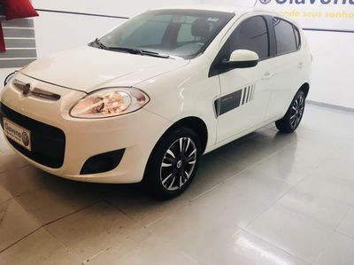 Fiat Palio Attractive 1.0 EVO (Flex) 2016}
