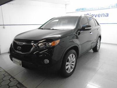 Kia Motors Sorento EX 2.4 (aut)(S.253) 2011}