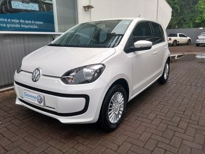 Volkswagen up! 1.0 12v Move-Up 4p 2015}