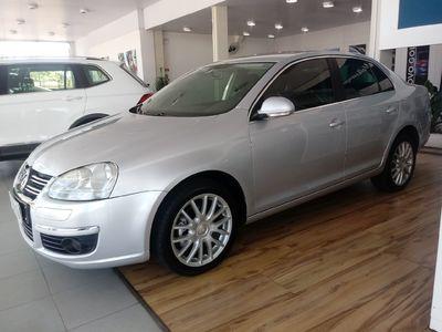 Volkswagen Jetta 2.5(TIPTR.) 2008}