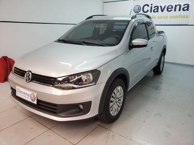 Volkswagen Saveiro Highline CD 2015}