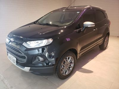 Ford Ecosport SE 2.0 (Aut) 2015}