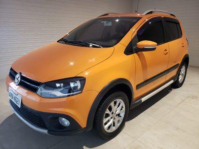 Volkswagen CrossFox 1.6 VHT (Flex) 2013}