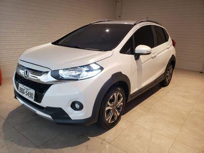 Honda WR-V EX 1.5 (Aut) 2018}