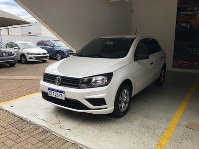 Volkswagen Gol Trendline 1.0 2019}