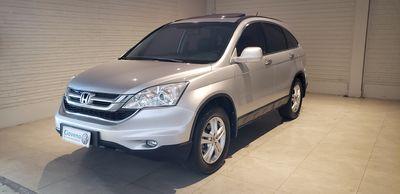 Honda CR-V EXL 2.0 16V 2011}