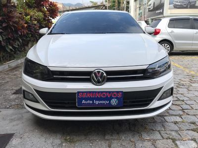 Volkswagen Polo Comfortline 1.0 200 TSI 2017}