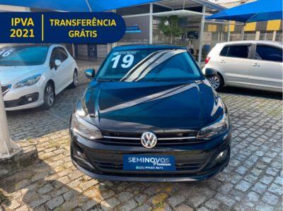 Volkswagen Polo Comfortline 200 TSI 2019}
