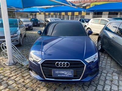 Audi A3 1.4 TFSI  2018}