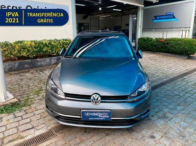 Volkswagen Golf Highline 1.4 (Aut) 2018}