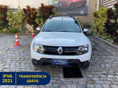 Renault Duster Expression 1.6 16V SCe 2020}