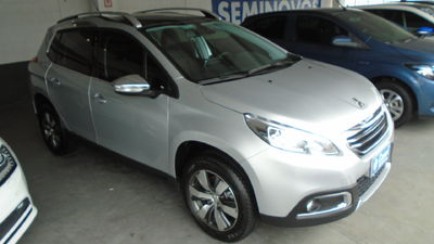 Peugeot 3008 Griffe 1.6 Turbo 2018}