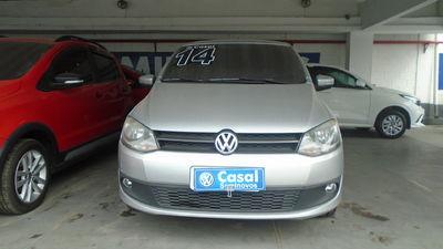 Volkswagen Fox Rock in Rio 1.6 Mi 8V Total Flex 4p 2014}