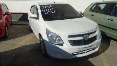 Chevrolet Cobalt LT 1.4 8V (Flex) 2014}