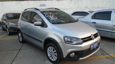 Volkswagen CrossFox 1.6 16V 2014}