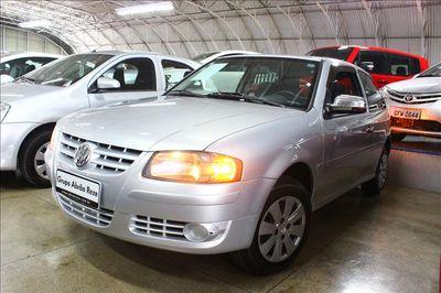 Volkswagen Gol 1.0 8V (G4)(Flex)2p 2012}