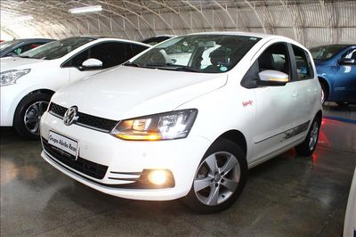 Volkswagen Fox 1.6 VHT (Rock in Rio) 2016}
