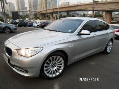 BMW Série 5 535i GT 3.0 24V 2011}