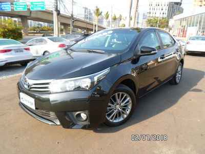 Toyota Corolla 2.0 XEI 16V 2017}