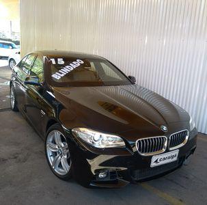 BMW Série 5 535i M Sport (Aut) 2015}