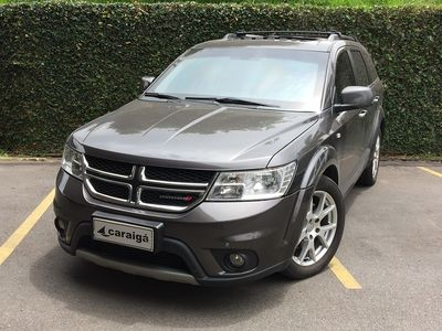 Dodge Journey RT 3.6 V6 2017}