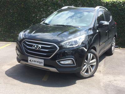Hyundai ix35 2.0 GLS 2017}